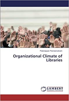Organizational Climate of Libraries