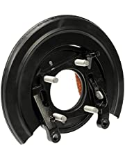 Dorman 926-270 Loaded Brake Backing Plate for Select Ford Models
