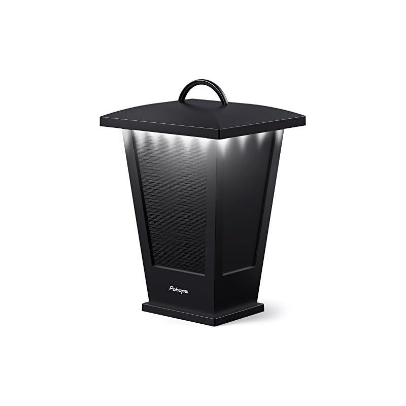Bluetooth Speaker Waterproof, Portable O