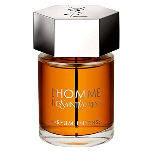 YSL L'HOMME PARFUM INTENSE by Yves Saint Laurent 3.3 Ounce Men Cologne Spray by Yves Saint Laurent
