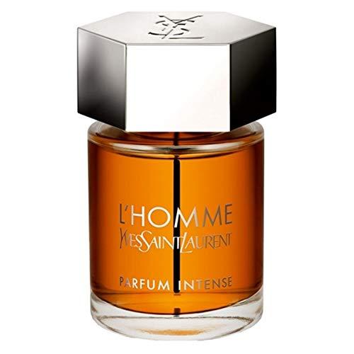 YSL L'HOMME PARFUM INTENSE by Yves Saint Laurent 3.3 Ounce Men Cologne Spray