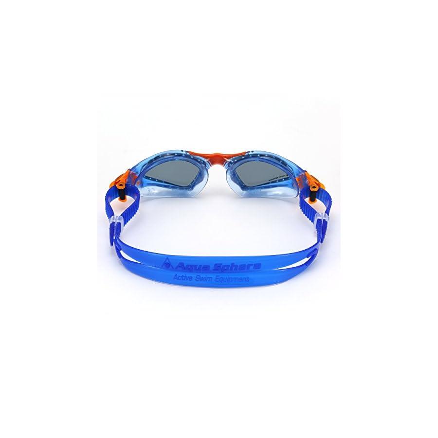 8a56518cd4 Aqua Sphere Kayenne Junior Swim Goggle