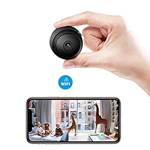 Veroyi Mini Hidden Camera