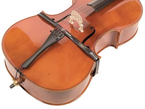 ''The Band'' - Cello Pickup by Headway
