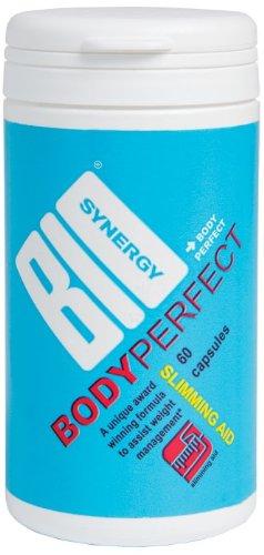 Bio-Synergie corps parfait Capsules Fat Burner, 60 capsules
