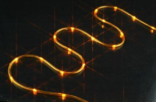 Gold Led Rope Lights - 4