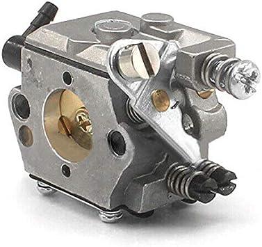 Vaorwne Kit de Pi/èCes de Rechange Carburateur pour FS48 FS52 FS62 FS66 FS81 FS86 FS88 FS106 Walbro WT-45 Parties