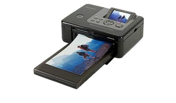 Sony DPP-FP 70 - Impresora: Amazon.es: Informática