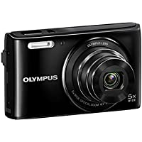 Olympus Stylus VG-165, 14-Megapixel