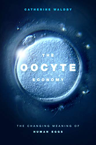 The Oocyte Economy: The Changing Meaning of Human Eggs