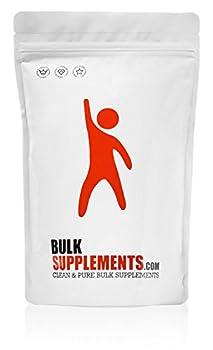 BulkSupplements Pure NAC (N-Acetyl L-Cysteine) Powder (250 grams)