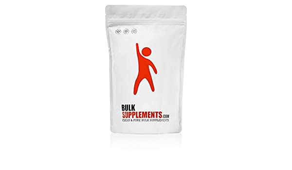 BulkSupplements Vitamin B5 Calcium Pantothenate / Pantothenic Acid (100 grams): Amazon.es: Salud y cuidado personal