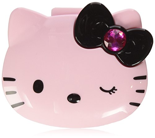 (Sanrio Hello Kitty False Eyelashes Case(pink))