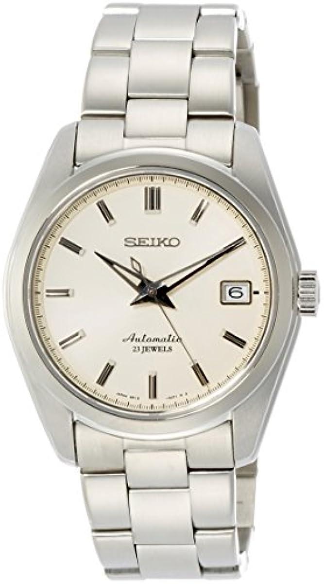[해외] 세이코 메카니컬 시계 맨즈 SARB035