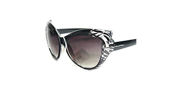 VINT4-S3 VINTAGE Eyewear Oversized Cat Eye Womens ...