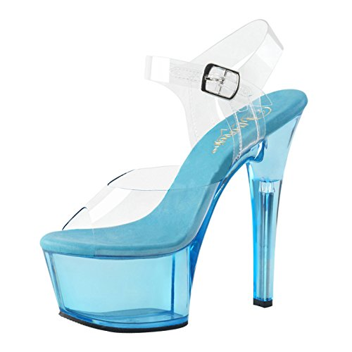 Pleaser - Sexier Than Ever WoMen Ankle-Strap