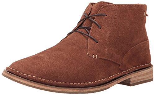 J Zapatos Hombre Haggerston Chukka Bota Brandy
