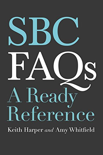 Price comparison product image SBC FAQs: A Ready Reference