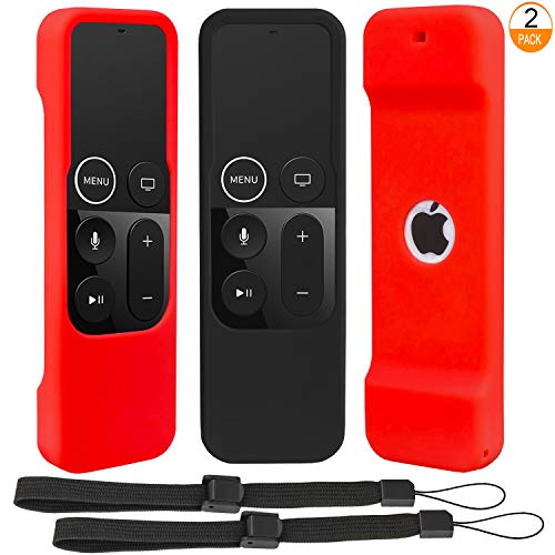 Remote Cover Case Compatible with Apple TV 4K/4th Gen,, used for sale  Delivered anywhere in USA