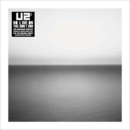 No Line On The Horizon [2 LP] for sale  Delivered anywhere in USA