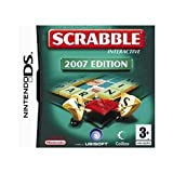 Scrabble 2007 (Nintendo DS)