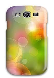 Popular ZippyDoritEduard New Style Durable Galaxy S3 Case (GOOepuT3420MYSiL)