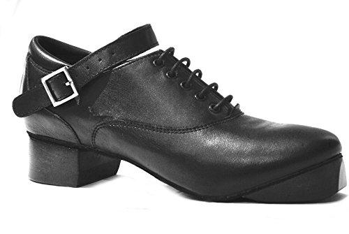 Ryan & O'Donnell Irish Dance Hard Schuhe mit Shock Absorber Einlegesohle