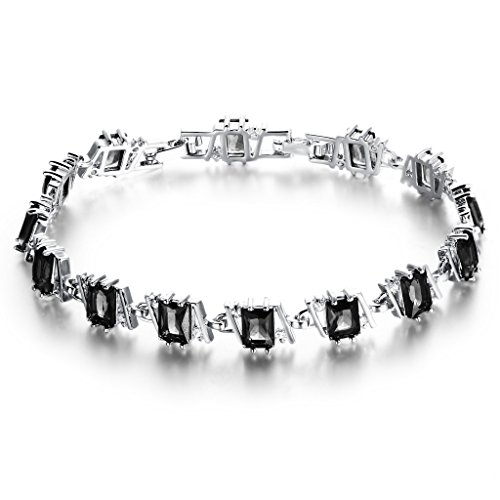 Feraco Platinum Sparkling Zirconia Changeable product image