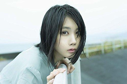 松本穂香 1st PHOTO BOOK「negative pop」 (単行本)