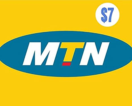 MTN Ghana | $7 International Mobile Recharge | Send Top Up to Family