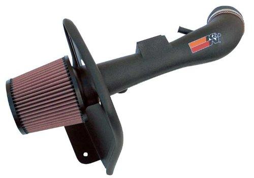 K&N 57-2561 FIPK Performance Air Intake System