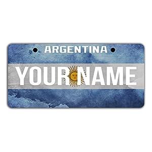 sparkly license plate frame