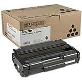 Ricoh Aficio SP3510DN Toner Cartridge (OEM) 2,500 Pages