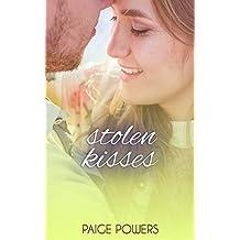 Stolen Kisses (Leap of Love Series Book 2)
