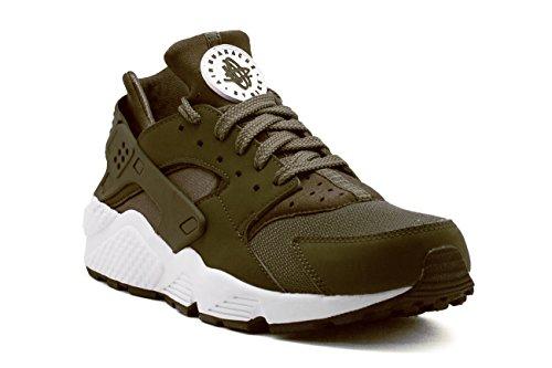 Manches Femme Haut WH CARGO KHAKI Réfléchissant de Running CARGO KHAKI à 010 Nike 856608 Longues zqU044