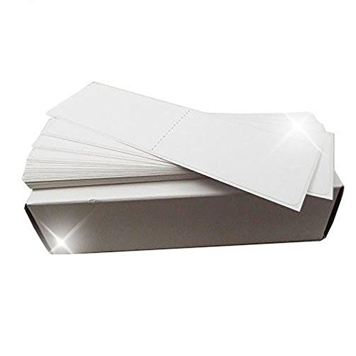 "Preferred Postage Supplies USPS Approved Neopost/Hasler 7"" x 1-9/16"" IS/IM IJ/WJ series Postage Meter Half Tapes Neopost 7465593 Hasler 9004020 Ultra High Quality"