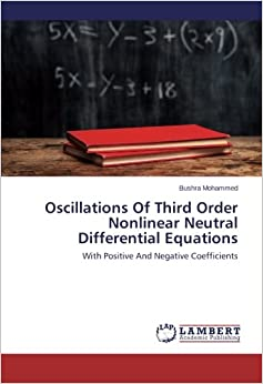 Oscillations Of Third Order Nonlinear Neutral Differential Equations: With Positive And Negative Coefficients