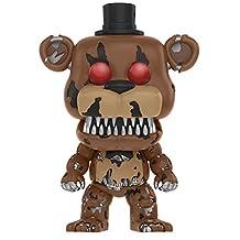 Funko Pop Games: Five Nights at Freddy's - Nightmare Freddy Vinyl Figure
