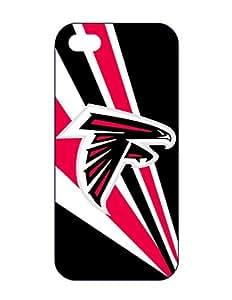 Atlanta Falcons Team Logo iPhone 6 4.7 Cellphone Case