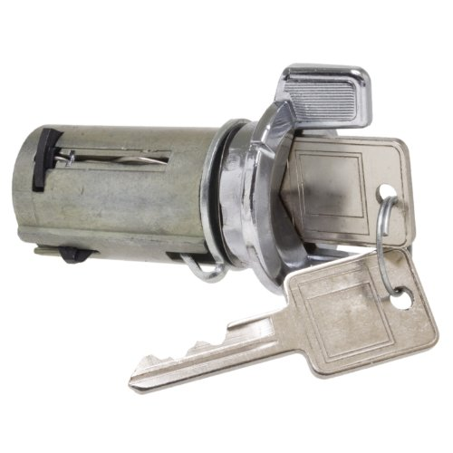 (ACDelco C1448 Professional Ignition Lock Cylinder with Key)