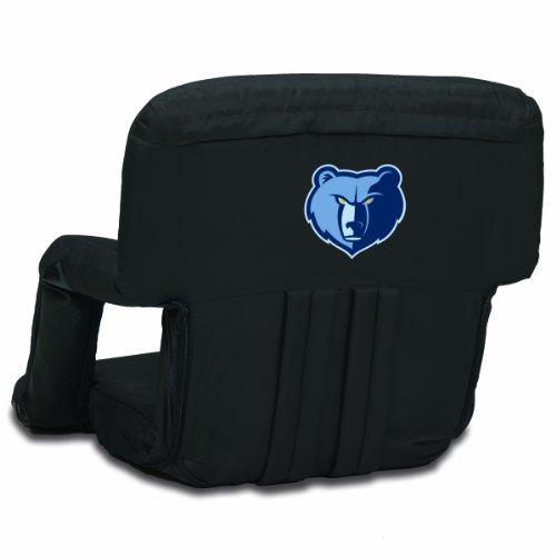 (NBA Memphis Grizzlies Ventura Portable Reclining Seat)