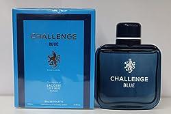 CHALLENGE BLUE MEN 3.4oz-EDT-SP-impression-perfume