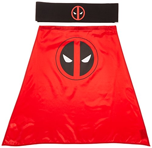 Price comparison product image Bif Bang Pow! Deadpool Chair Cape