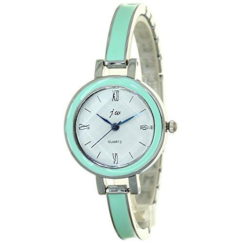 - Fashion Women Watch Silver Stainless Steel Ladies Luxury Brand Ladies Jewelry Bracelet Dress Casual Wristwatches Relogio Feminino
