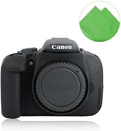 First2savvv XJPT-700DGJ-01G11 caucho estuche para cámara fotográfica: Amazon.es: Electrónica