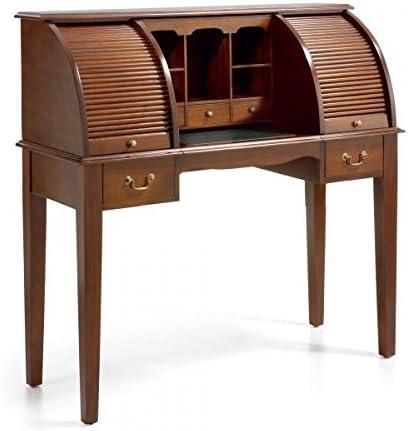 Moycor - Escritorio hogar Vintage 125X50X115 CM - 148158: Amazon ...
