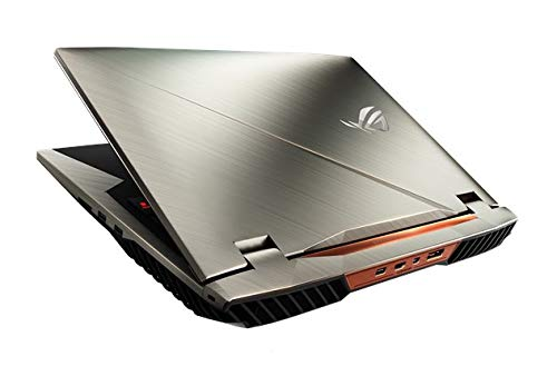 ASUS ROG G703VI-XH74K 17-inch Gaming Laptop