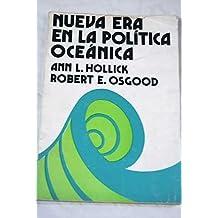 Nueva era en la política oceánica