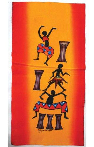 African Batik Art - 6
