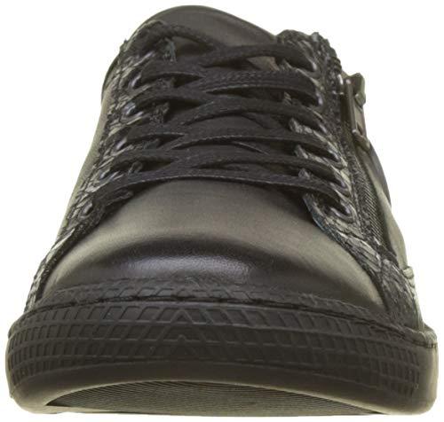 Mujer Noir Noir Pataugas Jester para Zapatillas S 850 F4d q6qS0wXB